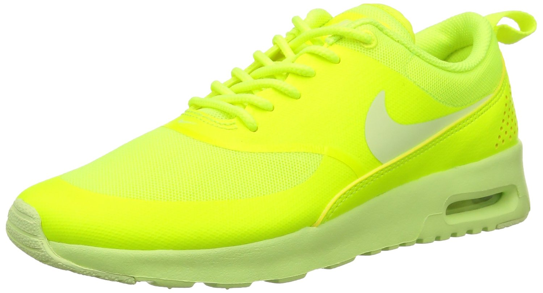 air max thea neon gelb
