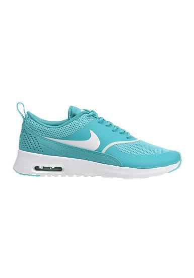 Nike Air Max Thea (blauweiß, Damen Sneaker)